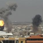 Edición Central: Bombardeos en Gaza