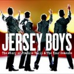 Soundtrack: Jersey Boys