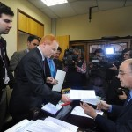 Sin Amplitud la Alianza formaliza interpelación a Ministro Rodrigo Peñailillo