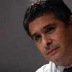 """Juan Pablo Hermosilla: """"El problema es que la Ley Antiterrorista fue diseñada en tiempos de Guerra Fría, en otro contexto"""""""