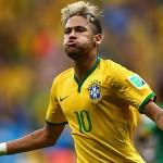 Dunga critica los peinados que Neymar y Alves usaron en el Mundial de Fútbol
