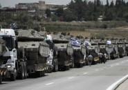 Ofensiva terrestre de Israel en Gaza