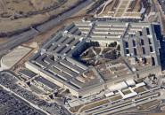 Pentágono, Estados Unidos