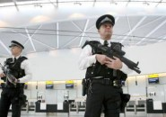 Refuerzan seguridad en aeropuertos británicos