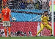 Semifinal Argentina Holanda