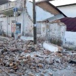 Dos muertos deja sismo de 6,9 Richter que sacudió a México y Guatemala