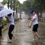 Tifón Rammasun llega desde Filipinas a China dejando al menos un muerto y 70.000 evacuados