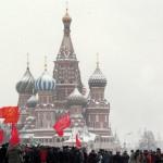 Momentos Notables: Creación de la Unión Soviética