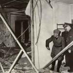 El atentado contra Hitler