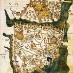 Momentos Notables: Nace Constantinopla