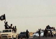 Yihadistas del Estado Islámico