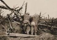 Imágenes inéditas se difunden a 100 años de la Primera Guerra Mundial