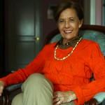 """Beatrice Ávalos: """"Los profesores deberían ganar por lo menos unos 700 mil pesos"""""""