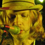 Beck – Heart is a drum