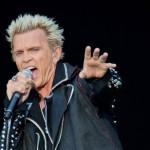 Suena Bien: Billy Idol está de vuelta