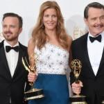 Bloque Internacional: Premios Emmy