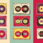 Cómo ha cambiado la industria musical en un solo GIF