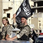 La expansión del movimiento Estado Islámico como el nuevo Al Qaeda