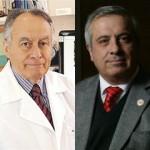 DEBATE: Jaime Mañalich y Jorge Jiménez hablan de salud pública