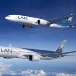 LAN y Sky cancelan vuelos por huelga general en Argentina