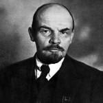 Auge y caída de Lenin