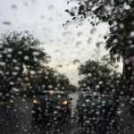 Cientos de personas aisladas por temporal de viento y lluvia en la zona sur del país