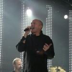 Suena Bien: El primer concierto de Phil Collins en 4 años
