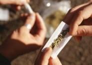 Pito de Marihuana