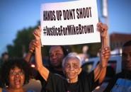 Protestas por tiroteo de Michael Brown