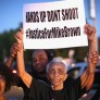 Protestas por tiroteo de Michael Brown