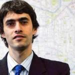 """Raimundo Cruzat: """"En el transporte la gente se comporta de acuerdo a la oferta que hay"""""""
