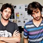 Sebastián y Cristóbal Zegers