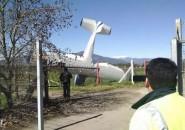 avioneta melipilla