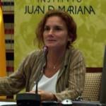"""María Blanco: """"Considerar al drogadicto como víctima es quitarle su responsabilidad"""""""