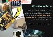 Concurso Carátulas Duna