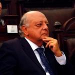 """José Antonio Viera-Gallo: """"La parte más opaca de los partidos es el financiamiento y las relaciones con terceros"""""""