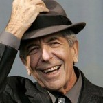 Leonard Cohen – Almost like the blues