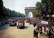 liberacion de paris