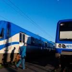 Metro de Valparaíso habilita buses de acercamiento tras daños sufridos por sismo