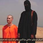 La carta que el periodista James Foley envió a su familia antes de ser decapitado por yihadistas en Siria