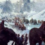 Aníbal y sus elefantes