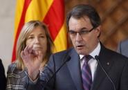 Artur Mas, independencia de Cataluña