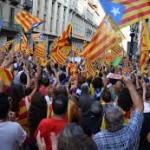 Tribunal Constitucional de España suspende referéndum de Cataluña de manera cautelar