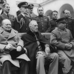 Momentos Notables: Conferencia de Yalta