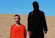 David Heinz, estado islamico