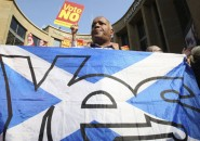 Referéndum por la independencia de Esocia