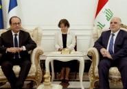 Isis en Europa, Francoise Hollande
