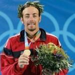 Medalla de oro para Massú