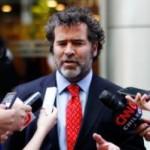 """Raimundo Labarca: """"Este es el primer paso, esperamos que la sentencia sea revertida por los Tribunales de Justicia"""""""