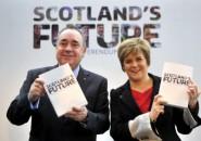 Referendum en Escocia